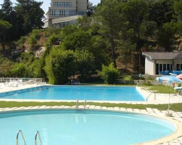 Verão em Mangualde | 1 ou 2 Nts c/ Opção de Jantar no Hotel Senhora do Castelo