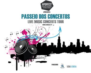 «Passeio dos Concertos» c/ Guia em Tuk Tuk | Escolha a Data - Lisboa