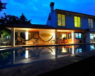 Carcavelos Surf House | 2 Noites à Beira-Mar