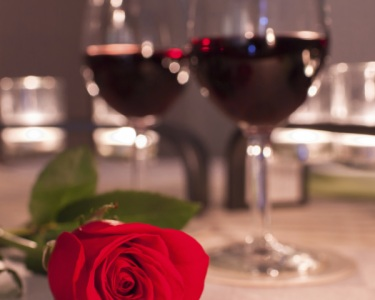 Convite Especial de São Valentim | Almoço para Dois na Baixa Lisboeta