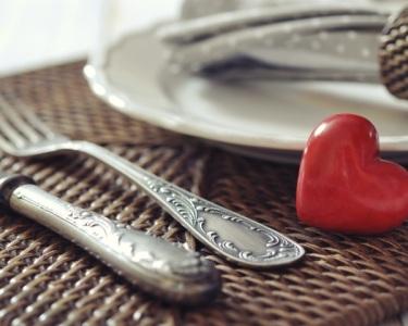 Jantar São Valentim Vista Rio | Francesinha em Coração & Sangria