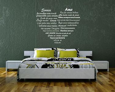 Vinil Heart - 70 x 56 cm