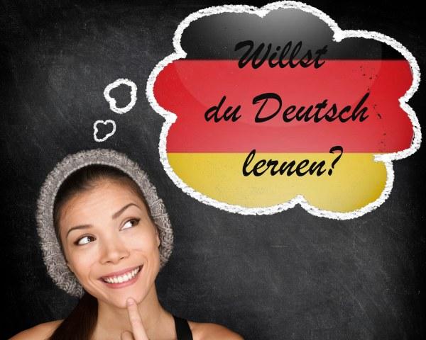 Curso Online de Alemão! 3, 6 ou 12 Meses | Método Comprovado!
