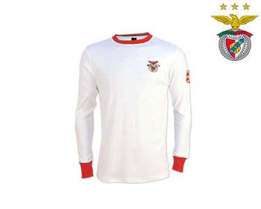 Camisola Eusébio | Bola de Ouro 1965
