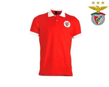 Camisola do Benfica | XVII Troféu Ramón de Carranza