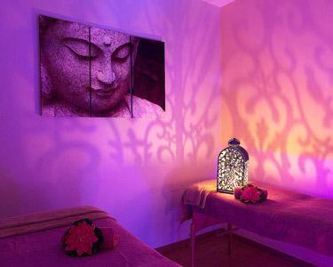 Oriental Experience for Two | Hot Stones Massage & Banho Aromático 1h