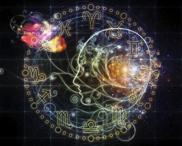Quer conhecer o seu Mapa Astral? Consulta Presencial - 1 Pessoa