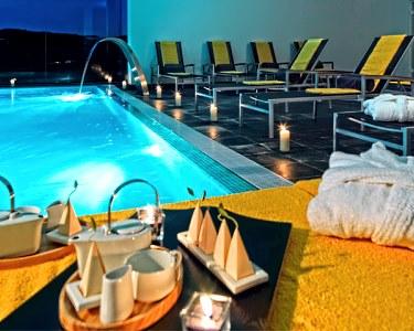 Água Hotels Mondim de Basto 4* | 1 Noite&SPA com Jantar