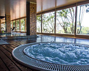 Noite Romântica e Relaxante com SPA | Santana Hotel & SPA 4*