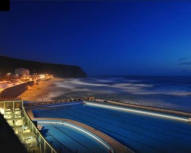 Noite Fantástica com Vista Mar no Hotel Arribas | Praia Grande