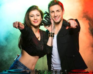 Workshop de DJ para Dois | 3 Horas | Dê Asas ao Talento!