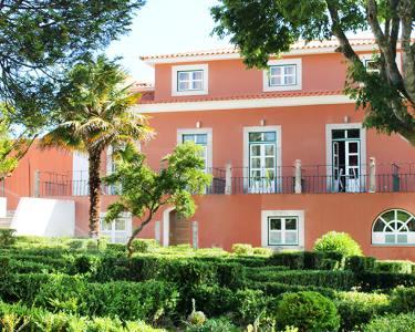 Romance & Glamour em Sintra | Noite no Sarrazola House