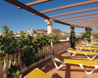 Verão em Silves | 2 Noites no Hotel Colina de Mouros