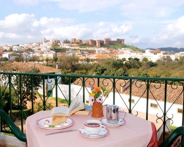Mini-férias em Silves | 2 Noites no Hotel Colina de Mouros
