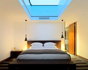 Sente o Céu numa Suite com Possibilidade de Abrir Totalmente o Tecto. Um Luxo que Tu Mereces!