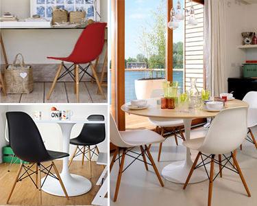 Cadeira Tower Design | Escolha a Cor