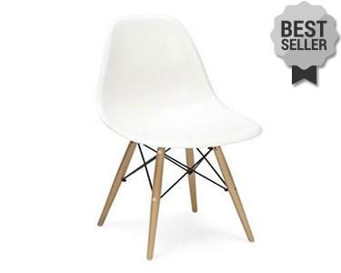SUPER PREÇO! Cadeira Tower Design Intemporal
