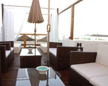 Sabores do Mar na Praia para Dois | Portofino Restaurante - Sesimbra