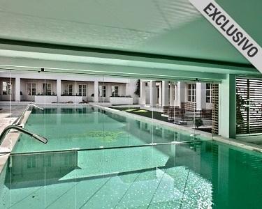 Alentejo Marmòris Hotel 5* - Noite Romântica com Spa & Massagem