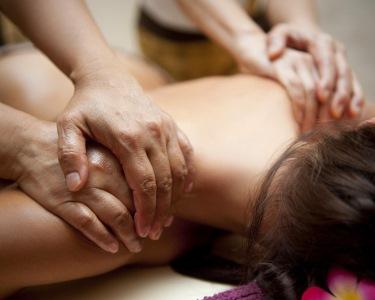 O Melhor dos Rituais | Massagem a 4 M��os | Boavista