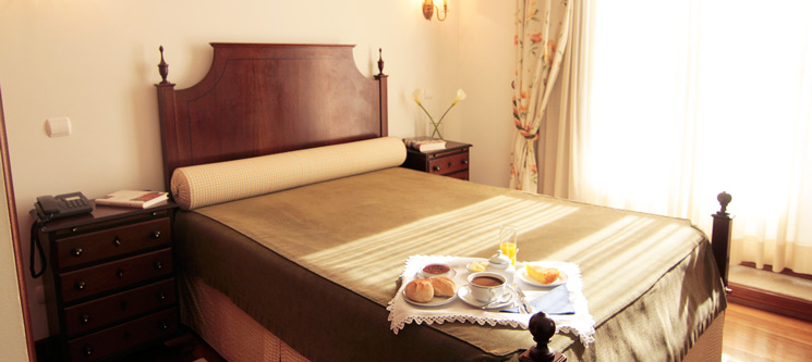 2 Noites nas Termas de S. Pedro do Sul   Hotel Villa do Banho
