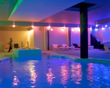 Fuga a Norte | 1 a 5 Noites & SPA no Exe Penafiel Park Hotel 4*