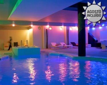Verão a Norte | 1 a 5 Noites & SPA no Exe Penafiel Park Hotel 4*