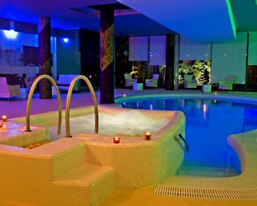 Noite 4* a Dois de Paixão & SPA | Exe Penafiel Park Hotel