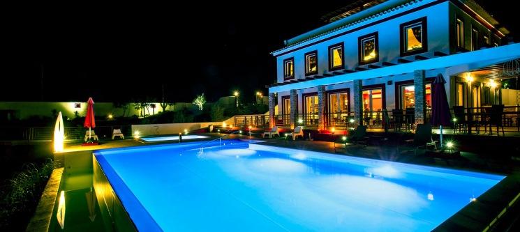 1 ou 2 Noites Inesquecíveis a Dois | Monte Xisto Hotel Rural 4*