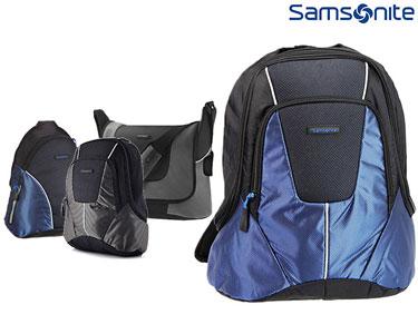 Malas Samsonite® Inventure para Portátil | Cor à escolha