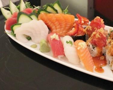 Faça do Sushi o seu Hábito! 40 Peças & Degustação de Vinho - Belém