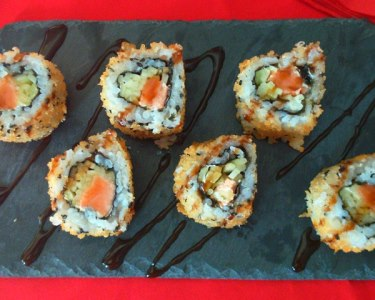 Há Quanto Tempo Não Vai ao Sushi? Combinado para Dois - Belém
