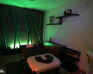 Massagem de Relaxamento Localizada | Alivie as suas Costas | Braga