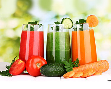Emagreça 5Kg em 8 Dias | Sumos Detox Magic Juice 100% Saudável!