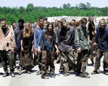 Zombie Xperience - Conseguirá Sobreviver? 12 de Abril | Corroios