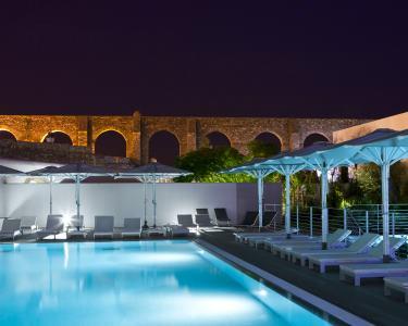 Hotel M´AR De AR Aqueduto 5* | Noite a Dois em Évora