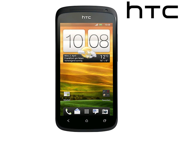 Smartphone HTC One S | Android 4.1 Metalizado