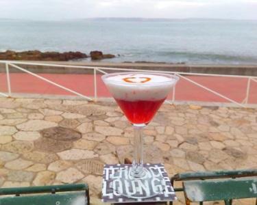 Cocktail Exclusivo Love Woman + Crepe | Especial Mulher & Amigas
