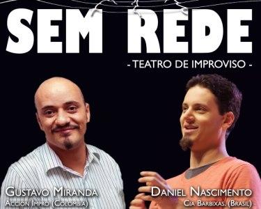 «Conta-me Como Foi» | Teatro de Improviso | 28 Fevereiro | Teatroesfera