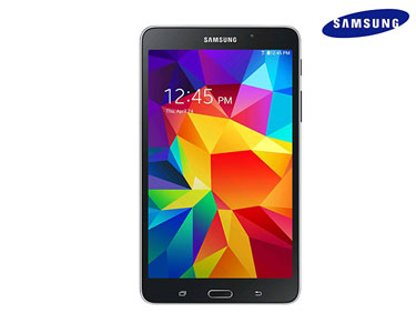 Tablet Samsung Galaxy Tab® 4 7.0 | Preto