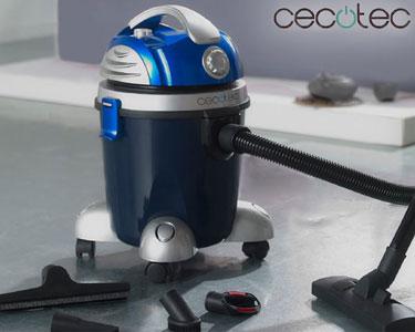 Turboaspirador de Sólidos e L��quidos | 1400 W