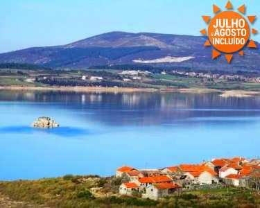 Verão no Gerês | Antecipe as suas Férias - 1 a 5 Noites 4* & SPA