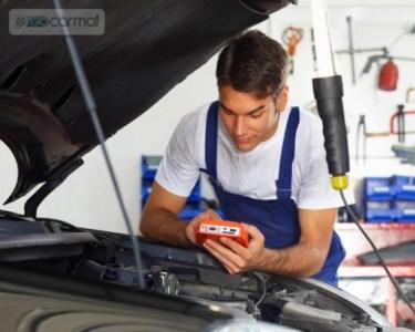 Revisão Automóvel OFICIAL | 10 Oficinas Gocarmat®