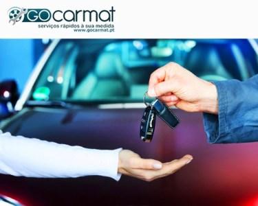 Pré-Inspecção e Inspecção Automóvel | A Gocarmat® Trata de Tudo!