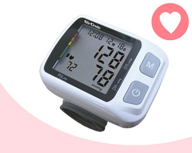 Medidor de Tensão Arterial | Digital