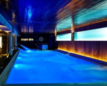 Hotel Alcazar Beach & SPA | Noite Romântica com Jantar