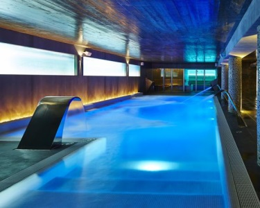 Hotel Alcazar Beach & SPA | Noite Romântica com Jantar no Algarve