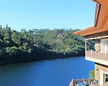 Quinta da Conchada 4* & Spa | 1 a 3 Noites c/ Vista Rio Mondego
