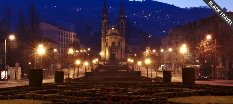 Refúgio Romântico em Guimarães! 1 Noite no Trovador Guest House