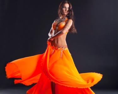 Dança do Médio Oriente | 1, 3 ou 5 Aulas em Cascais